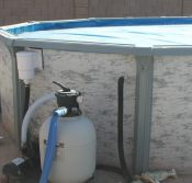 filter and solar cover
