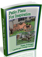 Patio Design E-book