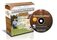 Woodworking For                                            Home E-book