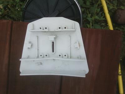 Home Amp Roam Parts