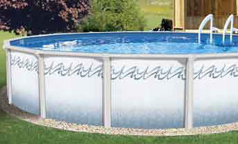 Atlantis Swimming Pool