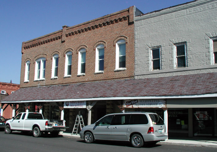 Missouri Awning