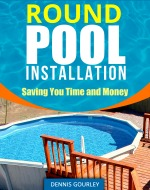 Above Ground Pool Installation Book Cover