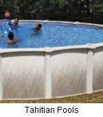 Tahitian Pool