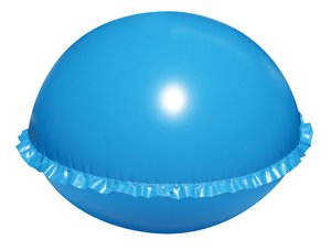 air pillow for pool cover