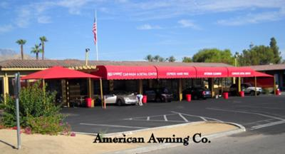 American Awning Company