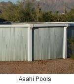 Asahi Above Ground Pool