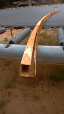 Bottom Rail Photo