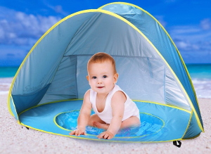 Baby Beach Shade