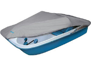 Classic Accessories Pedal Boat Cover