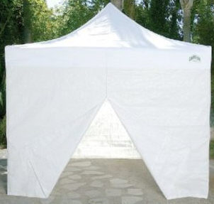 Shade Canopy Enclosure Kit