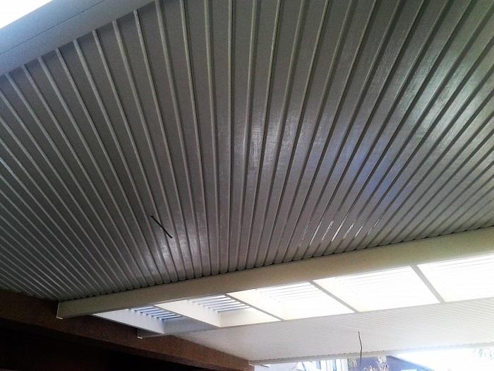 alumawood flat panels