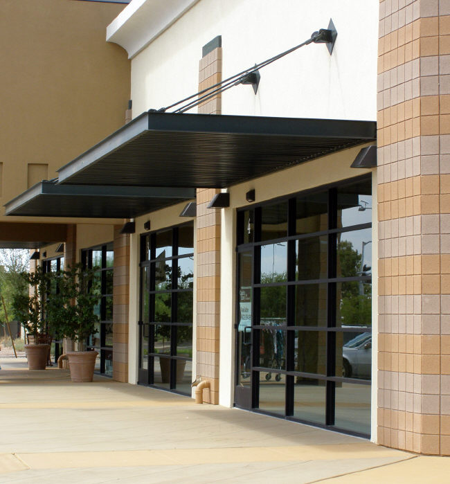 Images of awnings