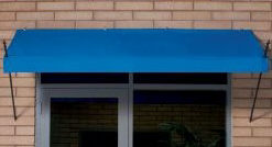 Do-it-Yourself Awnings