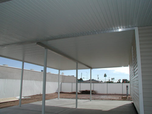 mobile inspirations cool for homes home awnings parts awning aluminum carport installation window