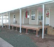 awning deck