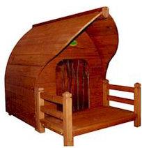 Dog House- Chalet