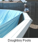 Doughboy Pool