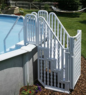 Pool Entry System