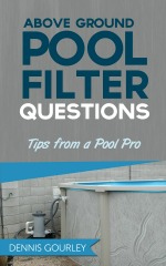 Above Ground Pool Filter Questions Kindle Cover