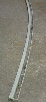 Stabilizer Rail