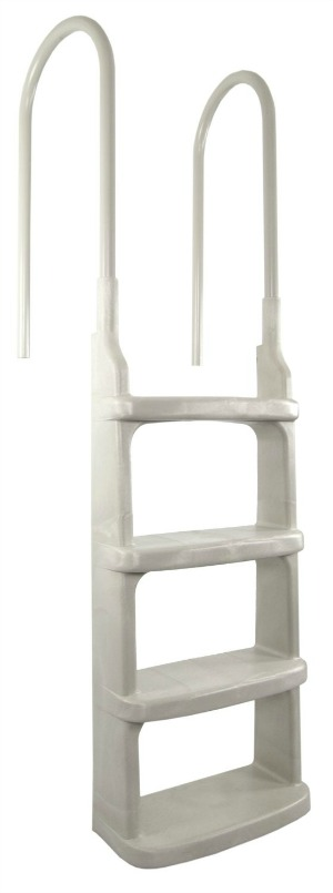 Pool Deck Ladder
