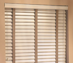 Levolor mini blinds