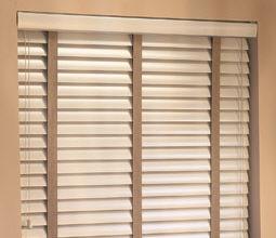 Levolor mini blinds