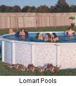 Lomart Pool