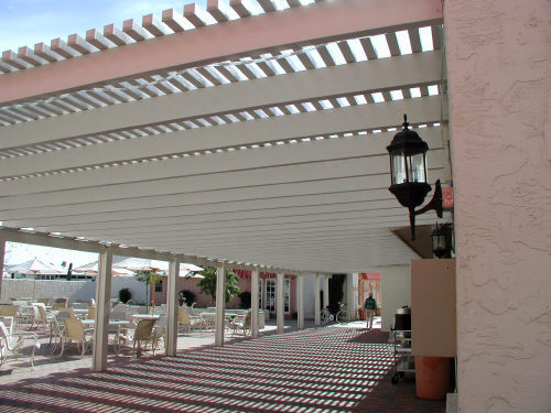 patio cover kit