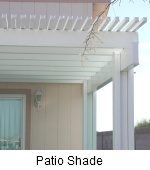 patio shade