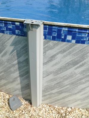Asahi Pool Upright