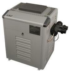 Electronic Propane Pool Heater