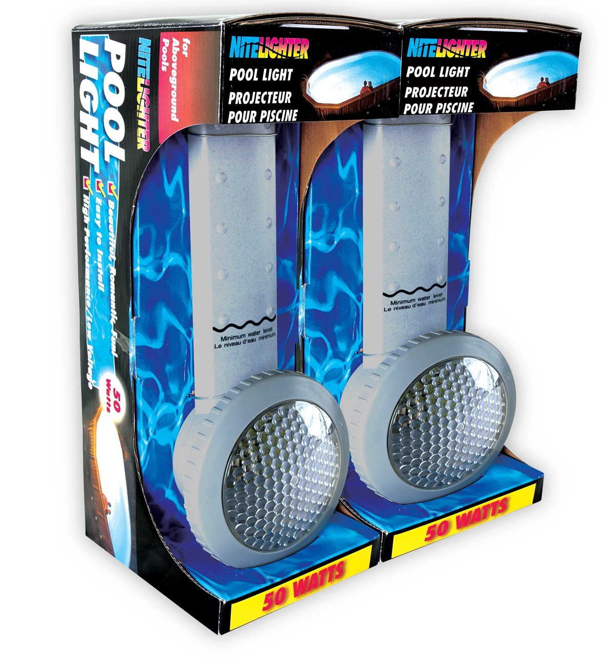 Lights For Above Ground Pools