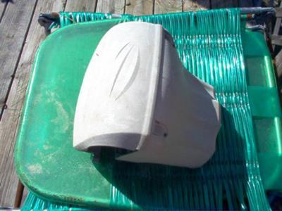 complete top cap
