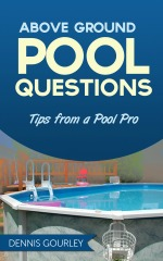 Above Ground Pool Questions Kindle Cover