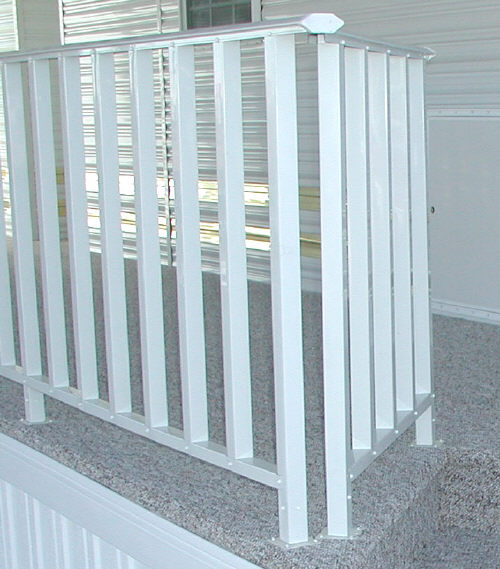 Porch Handrail Prices