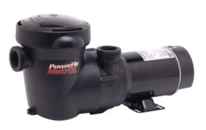 Power Flo Above Ground Pool Pump