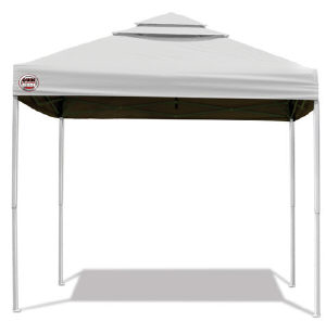 Shade Canopy - White