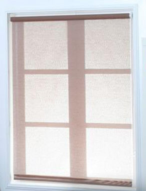Window Roller Shade