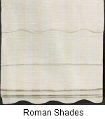 Roman Shade