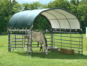 Stall Cover