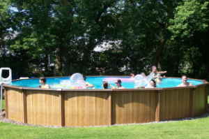 Asahi Used Pool