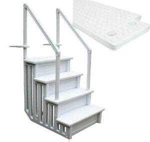 Pool Steps