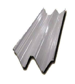 aluminum awning w-pan