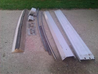 Parts For Above Ground Pool