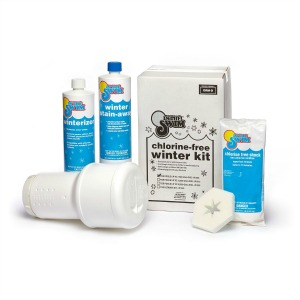 Pool Winterize Kit
