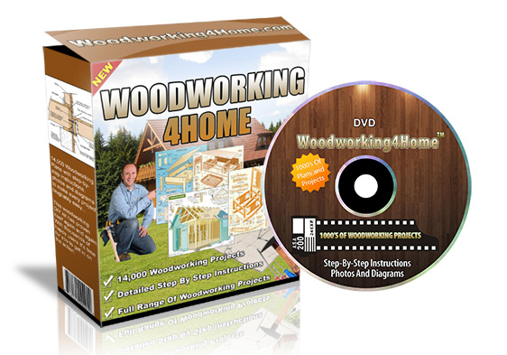Woodworking For 