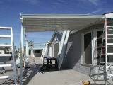 awning construction