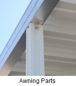 awning part